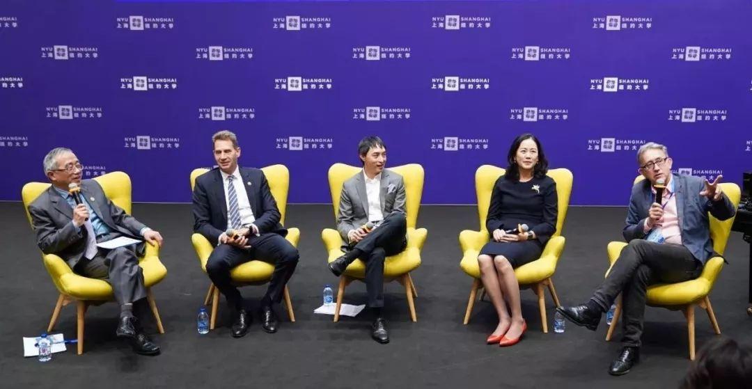 访谈 | 共塑教育未来,对话上海包玉刚实验学校校长David Mansfield孟为德先生