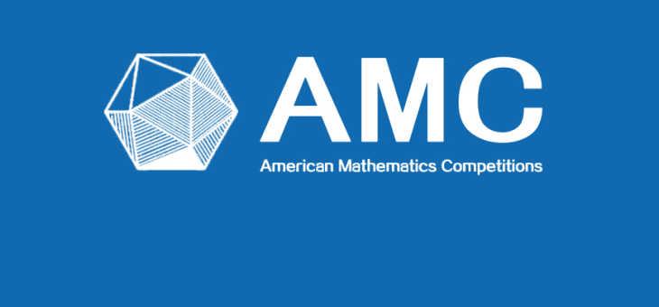 国际数学竞赛推荐之AMC数学竞赛
