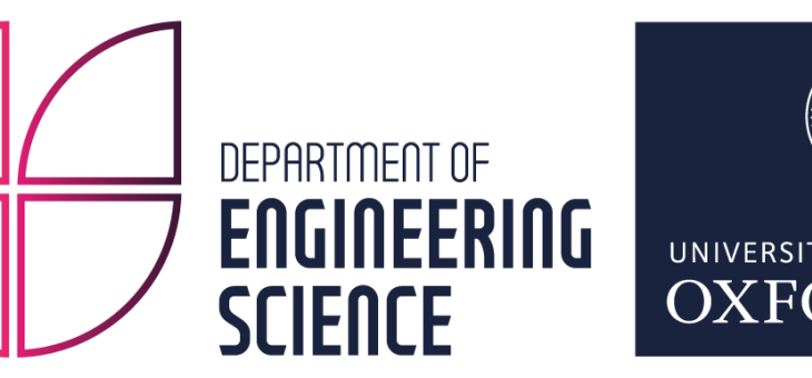 2020 Oxford Uncover Engineering Summer Program