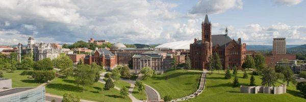 2020 Summer College at Syracuse-Creative Writing-Poetry &Fiction