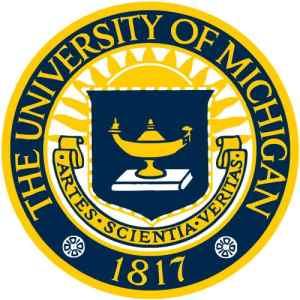 密歇根大学