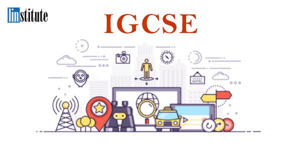 IGCSE课程辅导真题
