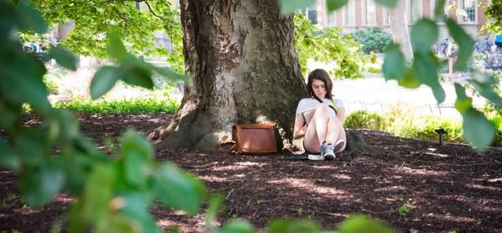 2020 University of Iowa :Summer Writing Residency