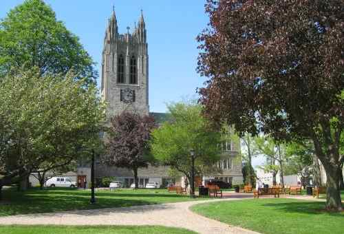 2020 Boston College Math Experience(For-credit Programs)