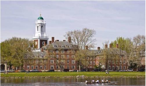 这个预科夏校,让你提前享受哈佛的权威教育!