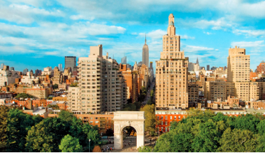 "NYU公布开学后四种授课方式!斯坦福""帐篷里上课""!不一样的美本开学季!"