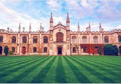 震惊!剑桥全部改为线上授课!牛津还会远吗??