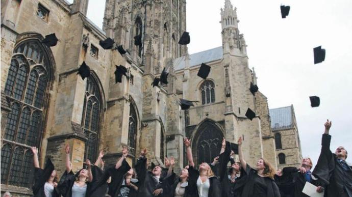 2021年CUG英国大学排名也来了!麻烦给我的梦校来一杯mojito~