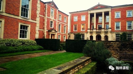 牛津大学University of Oxford学院介绍(上)