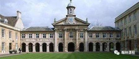 剑桥大学University of Cambridge学院介绍(上)