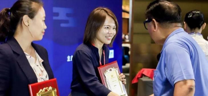 翰林国际教育荣获博鳌峰会中国十大公信力品牌,教育是最积福报的一件事情!