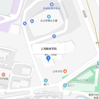 翰林学院地址