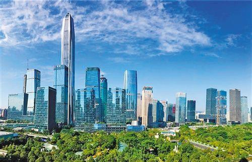 2020深圳排名前10的国际学校盘点 看看深圳最好的国际学校是哪10所