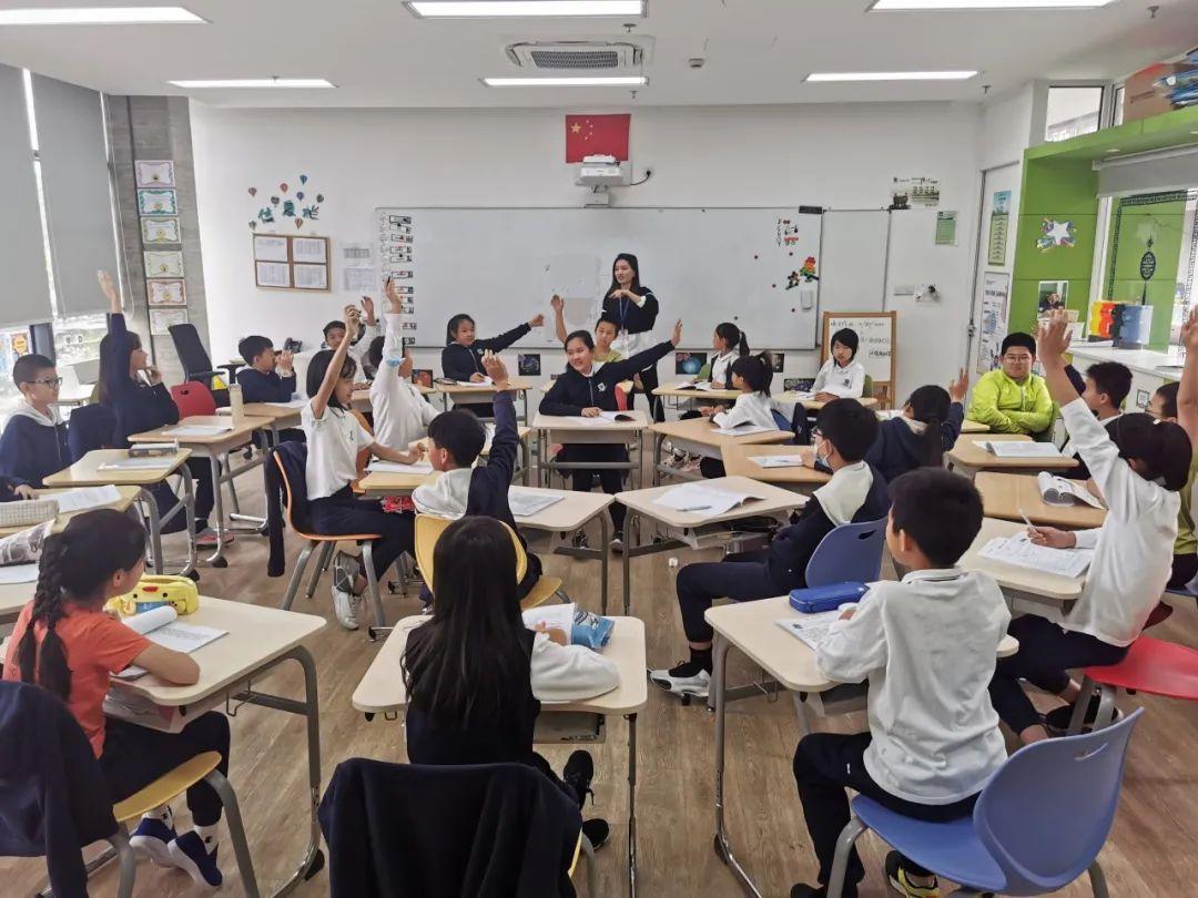 """全球最""""高大上""""的教学法,如何被这所创新学校""""本土化"""""""