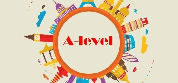讲座预告:A Level五大文科写作分析