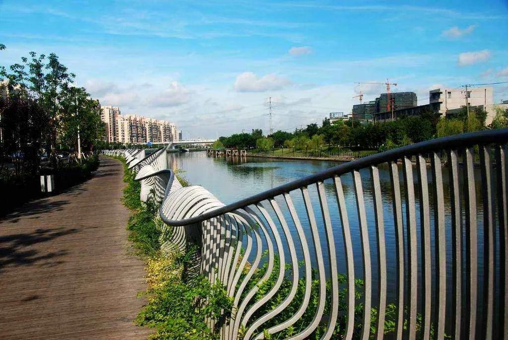 【本土城市探究】电影《八佰》原址探索研究 ——苏州河与上海城市发展
