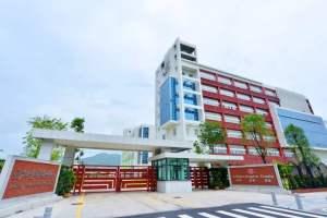 亚加达青藤学院