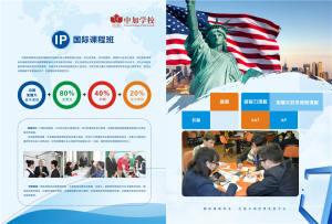 IP课程班