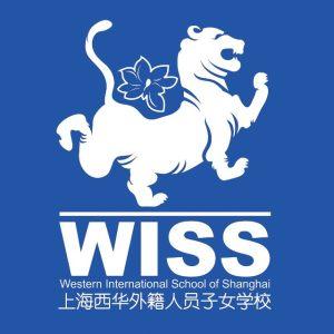 WISS校徽