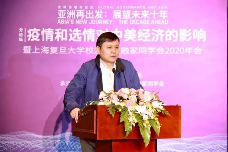 张文宏医生:接种完第二针疫苗,是时候去留学了