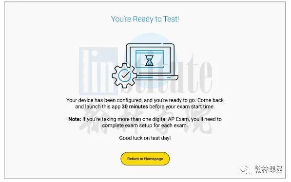 4步走!CB公布2021AP线上考试流程介绍,快来一键收藏!