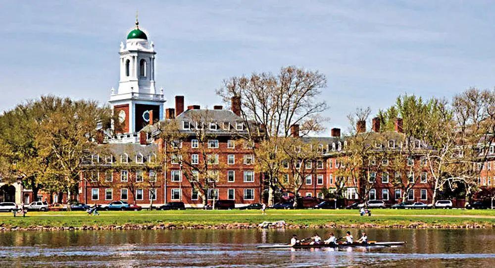 亚裔歧视依然严重?哈佛/普林斯顿/MIT等美国顶尖名校曝光亚裔录取情况,结果出乎意料...
