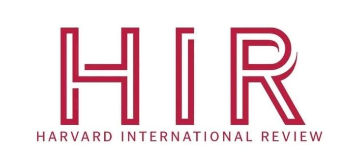 震撼来袭!《哈佛国际评论》中学生学术写作挑战赛2021首次向国际生开放!