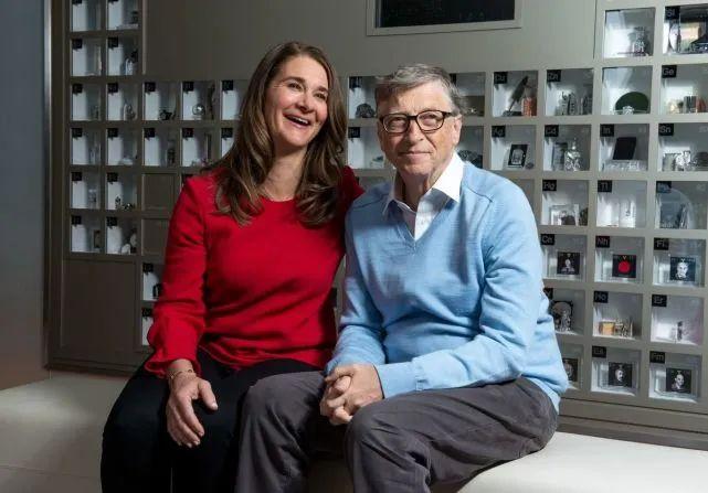 比尔盖茨离婚消息惊爆全网!扒一扒世界富豪的孩子们在哪里上学!