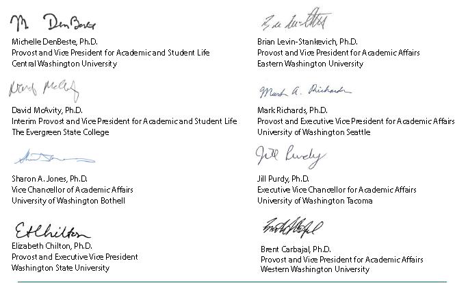 """精彩!继佐治亚、加州大学公布标化政策后,华盛顿州""""眼红""""了..."""