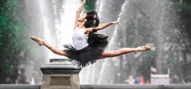时间管理精确到分钟!16岁美高少女学业跳舞两不误爆红网络,一天抵别人半年……