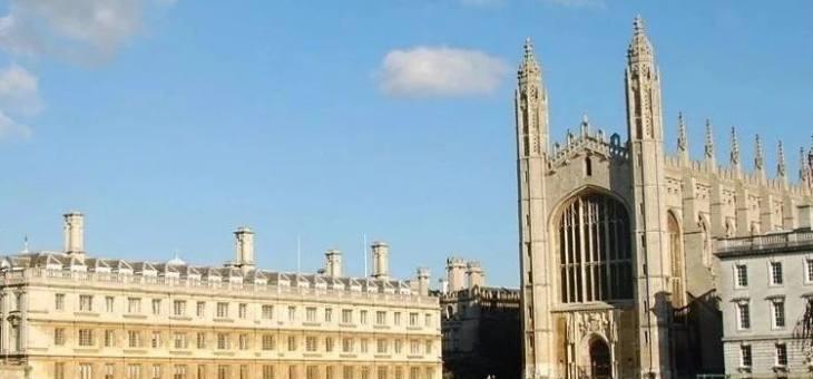 录取剑桥的女学霸,竟然是靠美剧里的这个竞赛赢得Offer?