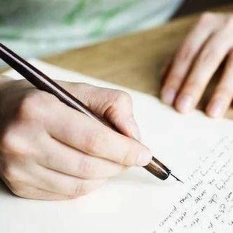 耶鲁导师:一眼看穿套路!写作通病正在阻碍中国学生的留学之路?