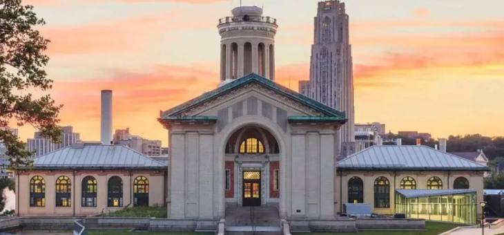 卡耐基梅隆各学院新生数据公布!MIT/CMU等理工牛校青睐怎样的学生?