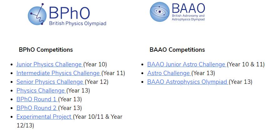 越来越多英国物理申请者考BPHO,为什么?