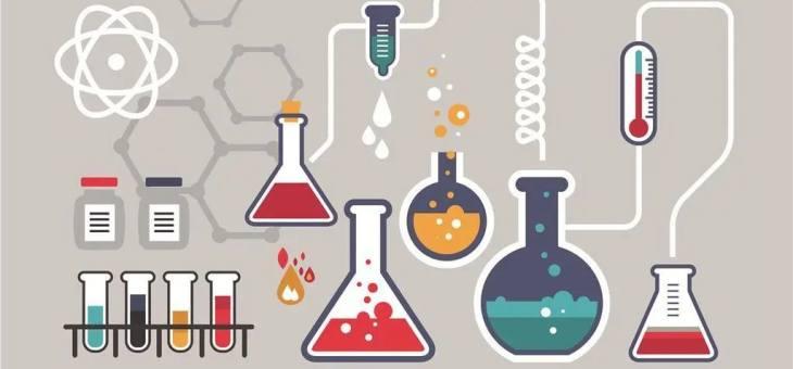 第35届化学奥林匹克省一名单出炉!打开世界化学之门,你还需要这些…