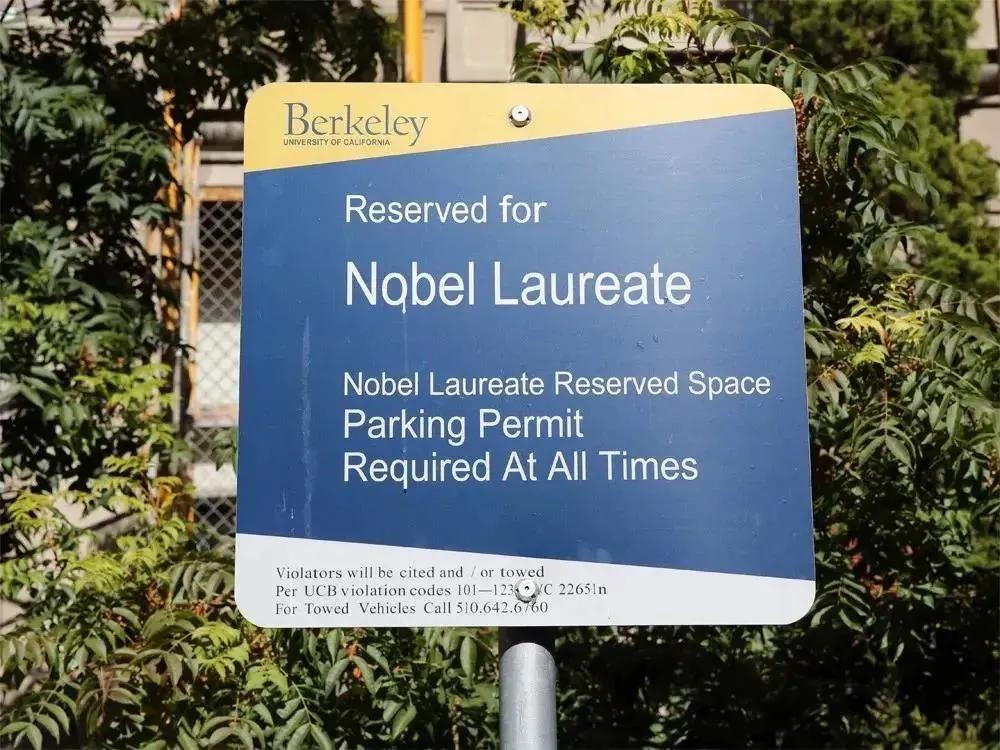 """10大""""诺奖收割机""""开过来了!哈佛霸主地位无可撼动,加州这所大学紧跟其后!"""