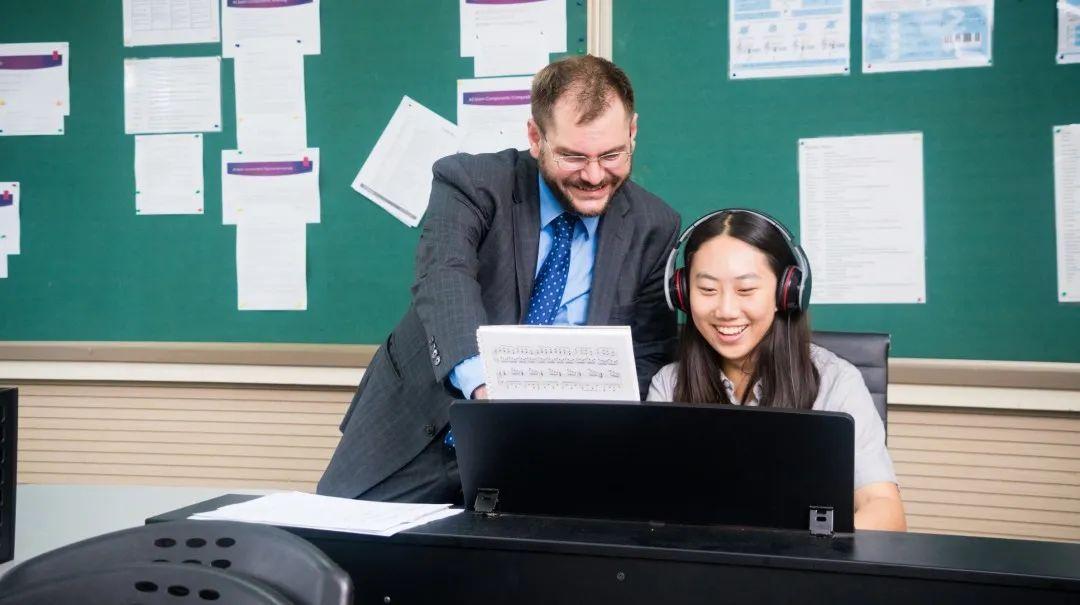 面向全球,最高奖励四年学费,耀中耀华奖学金计划正式启动!