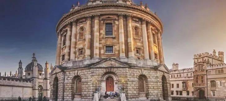 牛津大学面试题汇总:看完感觉自己书白读了!